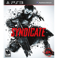 Syndicate For PlayStation 3 PS3 - EE682260