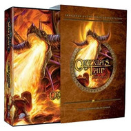 Upper Deck World Of Warcraft Onyxia?s Lair RAID Deck TCG Multicolored - EE682412