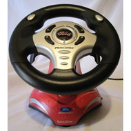 Ford Racing Steering Wheel Plug And Play Console - EE682458