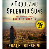 A Thousand Splendid Suns: A Novel By Hosseini Khaled Leoni Atossa - EE682534