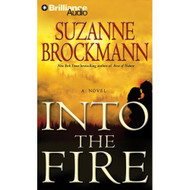 Into The Fire Troubleshooters Series By Brockmann Suzanne Lawlor - EE682546