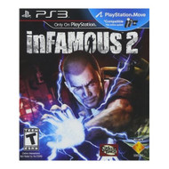 Infamous 2 PlayStation 3 PS3 - ZZ682715