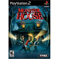 Monster House For PlayStation 2 PS2 - EE682876