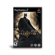 Batman Begins For PlayStation 2 PS2 - EE682884