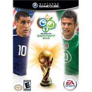 2006 FIFA World Cup For GameCube Soccer With Manual and Case - EE683011