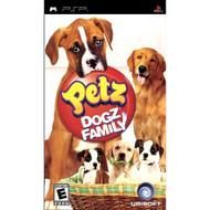 Petz Dogz Family Sony For PSP UMD - EE683051