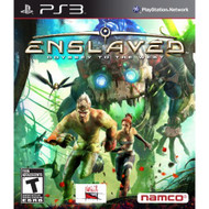 Enslaved: Odyssey To The West For PlayStation 3 PS3 - EE683082