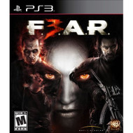 Fear 3 For PlayStation 3 PS3 - EE683086