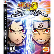 Naruto Ultimate Ninja: Storm For PlayStation 3 PS3 Fighting - EE683085