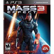 Mass Effect 3 For PlayStation 3 PS3 Fighting - EE683084