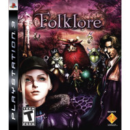 Folklore For PlayStation 3 PS3 - EE683087