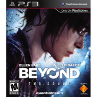 Beyond: Two Souls For PlayStation 3 PS3 2 Strategy - EE683090