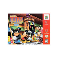 Magical Tetris Challenge For N64 Nintendo - EE683131
