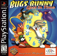 Bugs Bunny: Lost In Time For PlayStation 1 PS1 - EE683278