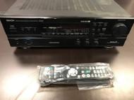 Denon Precision Audio Component/av Surround Receiver AVR-900 - EE683327