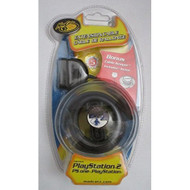 Madcatz Extension Play Station 2 Extension Cable 7 Foot For - EE683392