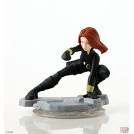 Disney Infinity: Marvel Super Heroes 2.0 Edition Black Widow Figure No - EE683398