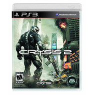Crysis 2 For PlayStation 3 PS3 Fighting - EE683438