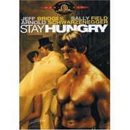 Stay Hungry On DVD With Jeff Bridges Drama - EE683457