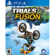 Trials Fusion For PlayStation 4 PS4 Racing - EE683513