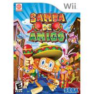 Samba De Amigo For Wii - EE683574