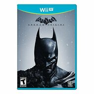Batman: Arkham Origins For Wii U - EE683745
