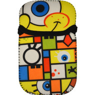 Cokem International Ltd Spongebob Case Nds For PSP UMD Multi-Color 696 - EE683748