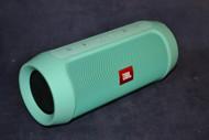 JBL Charge 2+ Splashproof Portable Bluetooth Speaker Teal Wireless - EE683752