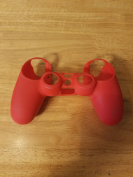 PS4 Silicon Controller Cover For Ps Vita Red HWY834 - EE683775