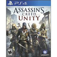 Assassin's Creed Unity For PlayStation 4 PS4 - EE683822