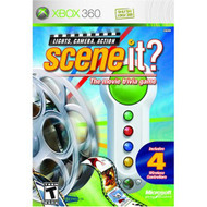 Sceneit? Includes 4 Big Button Gamepads For Xbox 360 FYN646 - EE683908