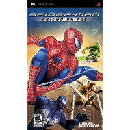 Spiderman: Friend Or Foe Sony For PSP UMD - EE683914