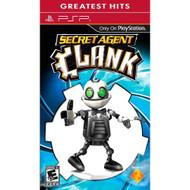 Secret Agent Clank For PSP UMD - EE683917