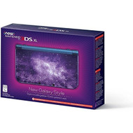 New Nintendo 3DS XL Galaxy Style Portable System - EE683929