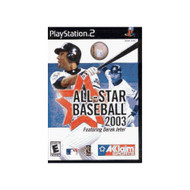 All Star Baseball 2003 For PlayStation 2 PS2 - EE683941