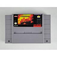 Gary Kitchen's Super Battletank: War In The Gulf Nintendo Super NES - EE683968