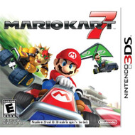 Mario Kart 7 Game For 3DS 2DS Consoles - ZZ683987