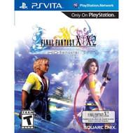 Final Fantasy X - EE683989