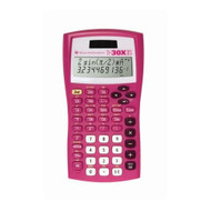 Texas Instruments TI-30X Iis 2-line Scientific Calculator Magenta - EE684081