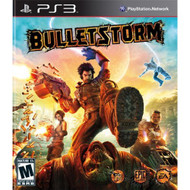Bulletstorm For PlayStation 3 PS3 Shooter - EE684089