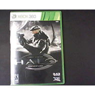 Halo Anniversary For Xbox 360 Shooter - EE684150