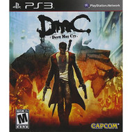 DMC: Devil May Cry For PlayStation 3 PS3 - EE684178