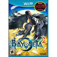 Bayonetta 2 For Wii U - EE684205