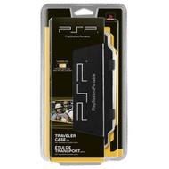 Traveler Case For PSP UMD Black SIO064 - EE684206