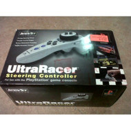 Ultraracer Handheld Racing Wheel PlayStation Controller For - EE684222