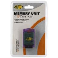 "Dreamcast"" Memory Unit For Sega Dreamcast Card Expansion 728658571078 - EE684225"