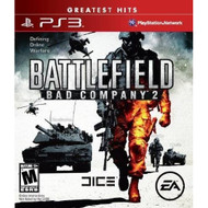 Battlefield Bad Company 2 Greatest Hits For PlayStation 3 PS3 Fighting - EE684246