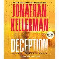 Deception: An Alex Delaware Novel For PlayStation 3 By Kellerman - EE684254