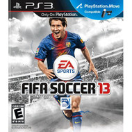 FIFA Soccer 13 For PlayStation 3 PS3 - EE684256