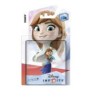 Disney Infinity Character Anna Xbox 360/PS3/NINTENDO wii/Wii U/3DS UK - EE684279